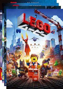 LEGOシリーズ